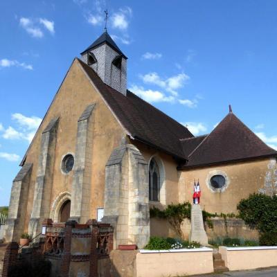 Eglise st martin 1